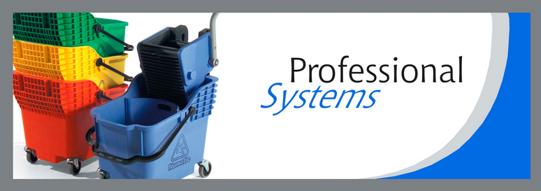 Wesfleur Catering Cleaning Equipment Spectra Janitor